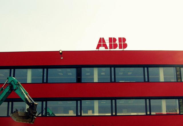 2014 – ABB – hala východ, Horní Heršpice, Brno